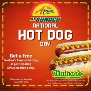 National Hot Dog Day7