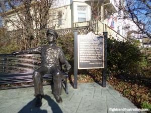 Uniontown-George-C-Marshall