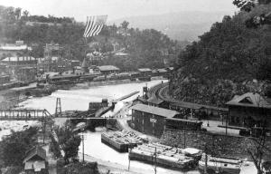 Lehigh-Canal